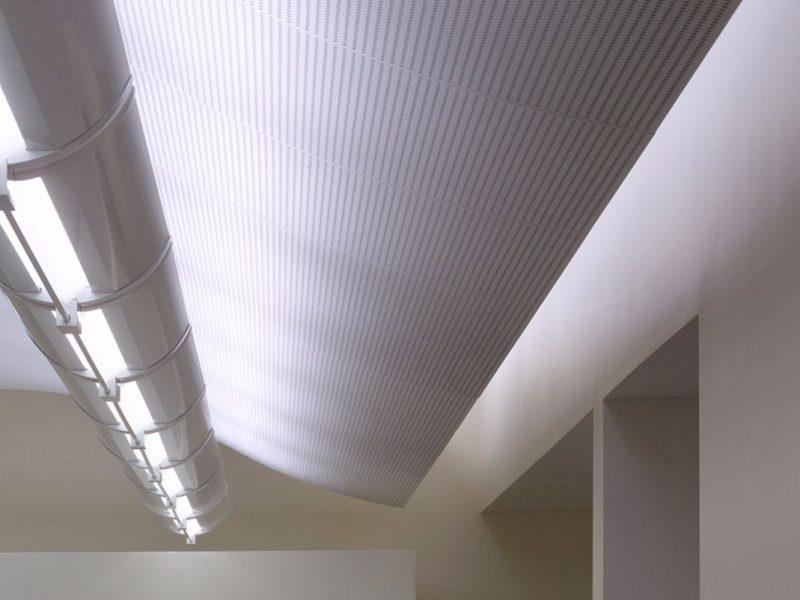 Anahiem Breast Care Center interior design