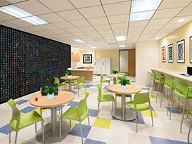 Staff-Break-Room-design-development